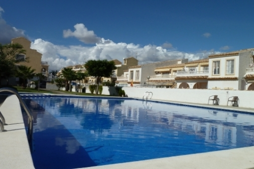 Resale Appartement te koop in Gran Alacant, Costa Blanca Zuid: De zon is goedkoper