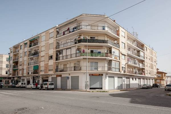Appartement - Resale - Almoradi - Almoradi