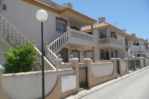 Appartement - Resale - Cabo Roig -