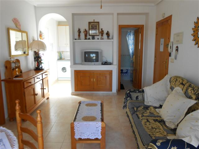 Resale - Appartement - La Zenia