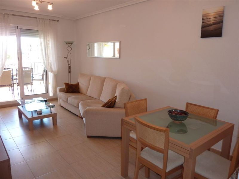 Resale - Appartement - Mar De Cristal