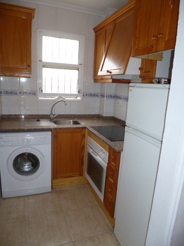Resale - Appartement - Los Altos