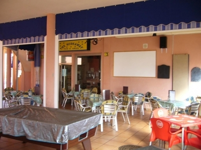 Resale - Commercieel - Playa Flamenca
