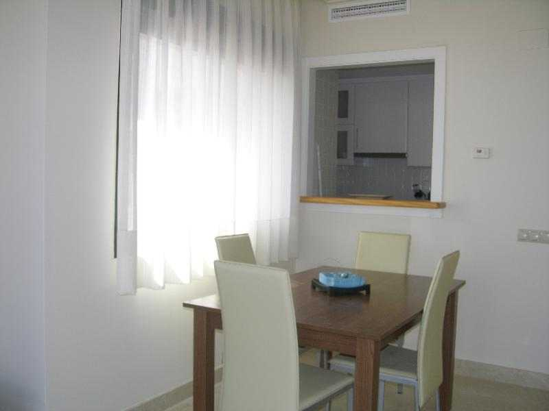 Resale - Appartement - Roda - Roda Golf and Beach Resort