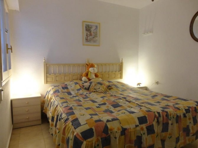 Resale - Appartement - La Florida