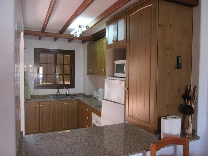 Resale - Appartement - Los Alcazares