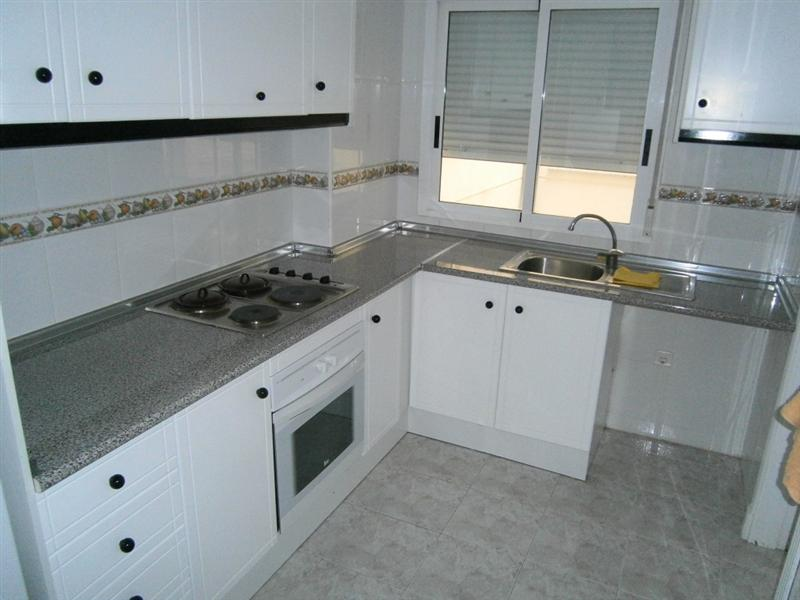 Resale - Appartement - San Miguel De Salinas