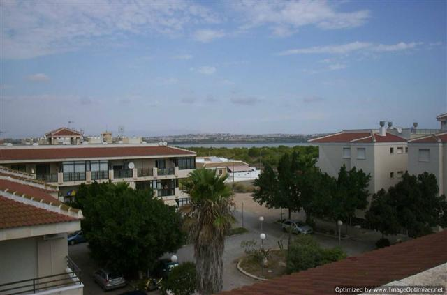 Resale - Appartement - Torrevieja