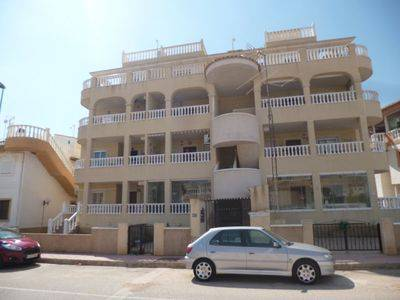 Appartement - Resale - Playa Flamenca - Playa Flamenca
