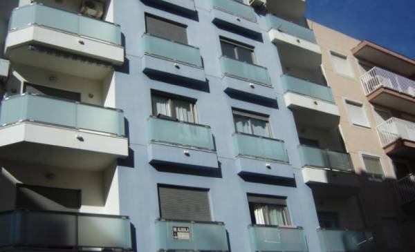 Appartement - Resale - Torrevieja - Los Naranjos