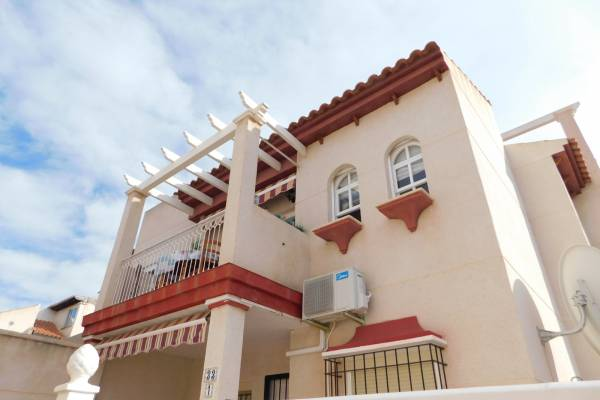 Appartement - Resale - Playa Flamenca - Duque de Ahumada