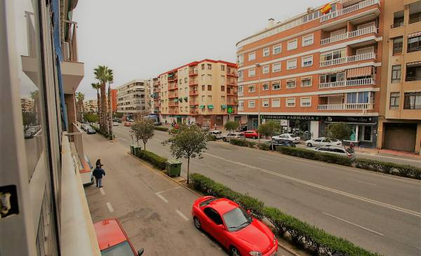 Appartement - Resale - Torrevieja - Acequión
