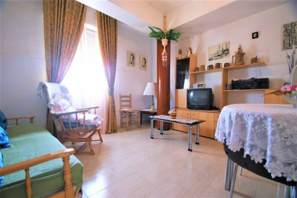 Appartement - Resale - Santa Pola - Santa Pola