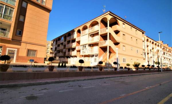 Appartement - Resale - La Mata - Puerto Romano