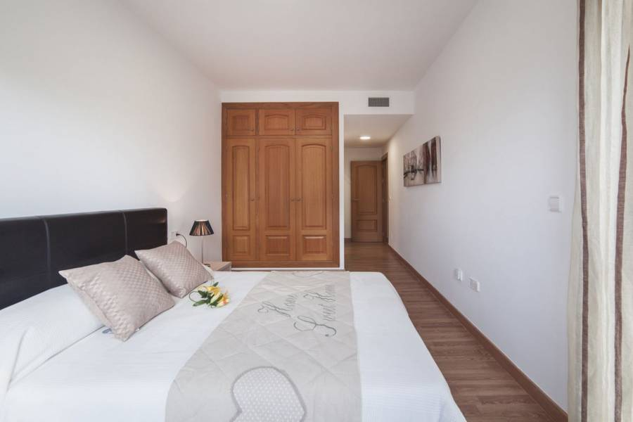 Resale - Appartement - San Pedro del Pinatar