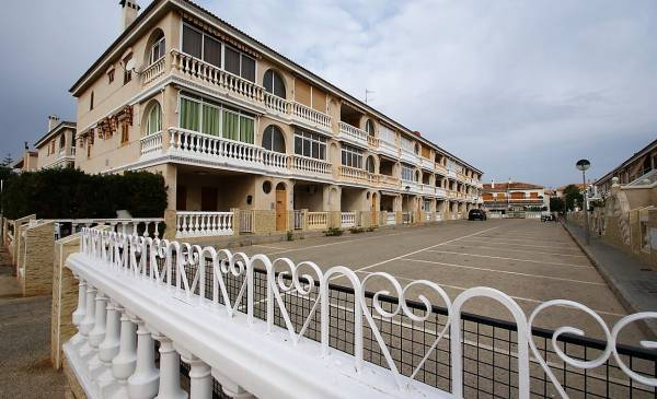 Appartement - Resale - Santa Pola - Gran Playa