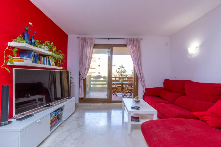 Resale - Appartement - Torrevieja - La Recoleta