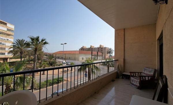 Appartement - Resale - La Mata - Los Europeos