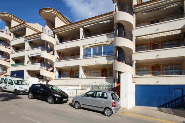 Appartement - Resale - Villamartin - Montegolf