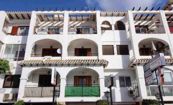 Appartement - Resale - Villamartin - Villamartin
