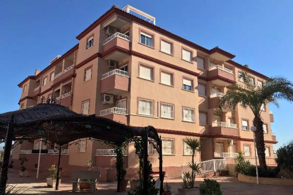 Appartement - Resale - Algorfa - Res Cecilia