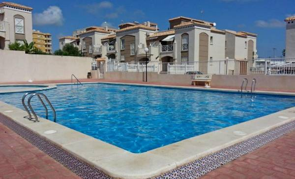 Appartement - Resale - Torrevieja - Aguas Nuevas