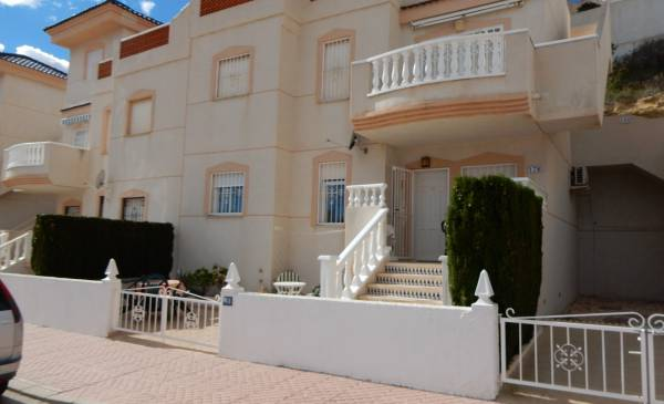 Appartement - Resale - Ciudad Quesada - La Marquesa Golf