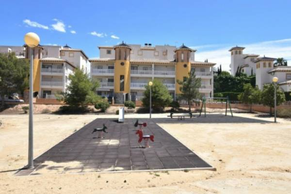 Appartement - Resale - Cabo Roig - Playa Golf