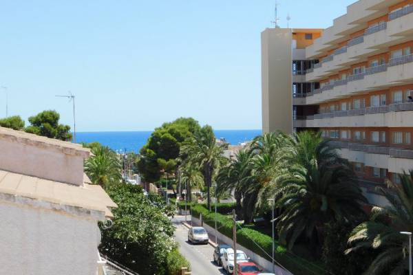 Appartement - Resale - Punta Prima - Rocio del Mar