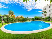 Resale - Appartement - Torrevieja - Panorama Park