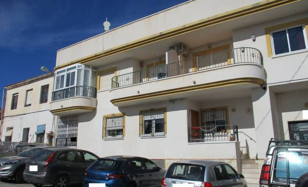 Appartement - Resale - Torremendo - Torremendo
