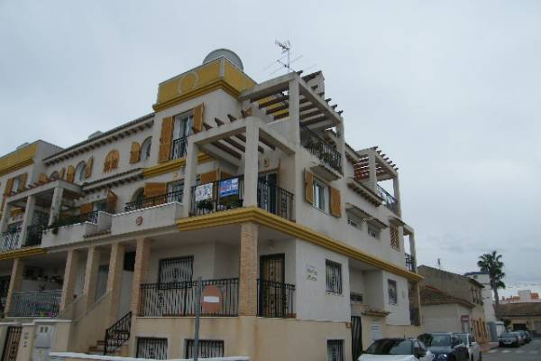 Appartement - Resale - Daya Vieja - Dayasol I
