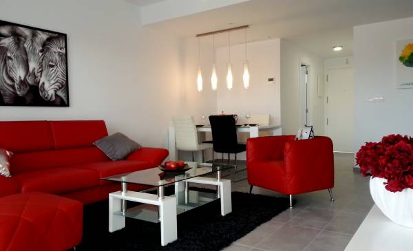 Appartement - Resale - Villamartin - El Barranco