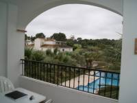 Resale - Appartement - Villamartin