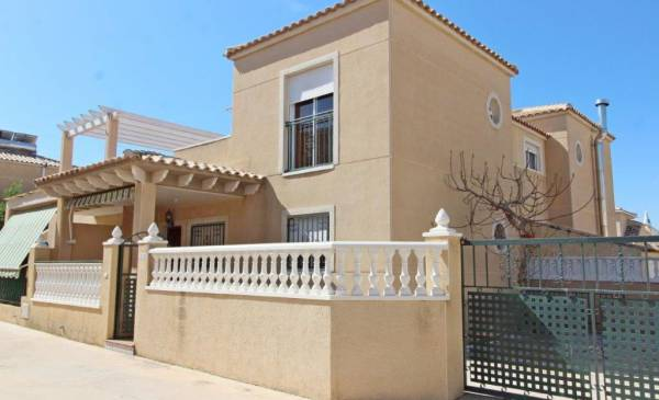 Appartement - Resale - Torrevieja - Carrefour