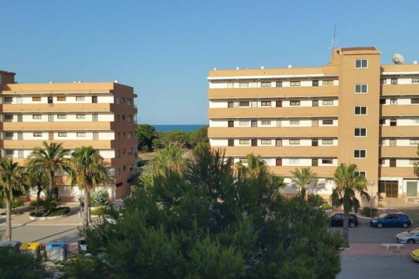 Appartement - Resale - La Mata - Pinomar