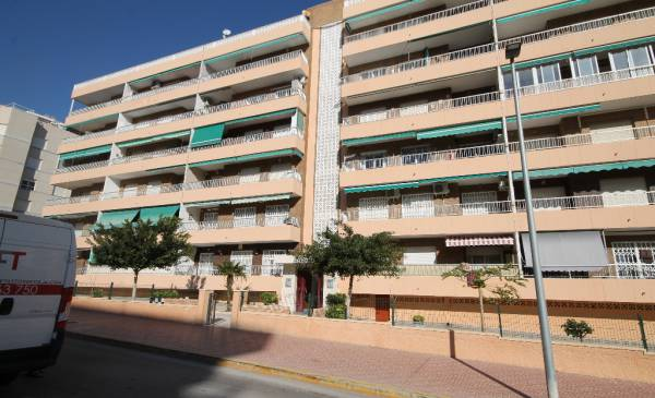 Appartement - Resale - Torrevieja - Torrevieja Alicante