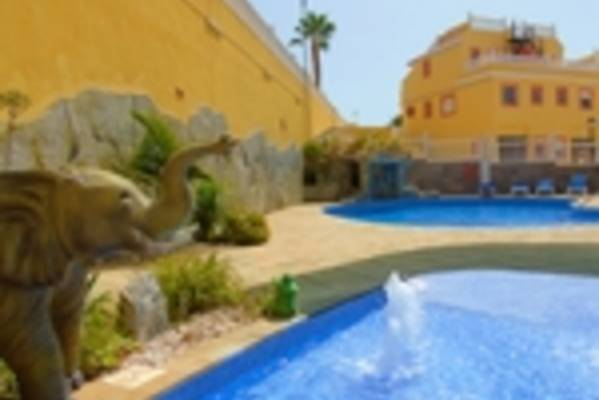 Appartement - Resale - Villamartin - Las Filipinas