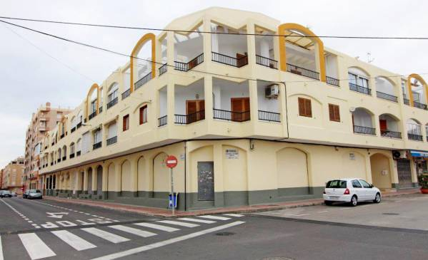 Appartement - Resale - Torrevieja - Centro