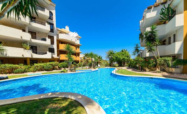 Appartement - Resale - Torrevieja - Panorama Park