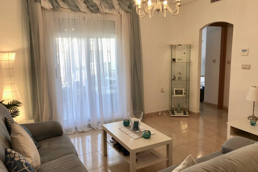 Resale - Appartement - Benejuzar