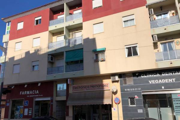 Appartement - Resale - Rojales - Rojales