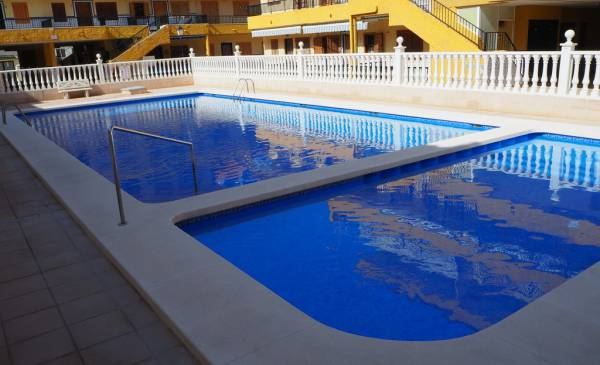 Appartement - Resale - La Mata - Viñamar I