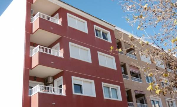 Appartement - Resale - Los Montesinos - LOS MONTESINOS