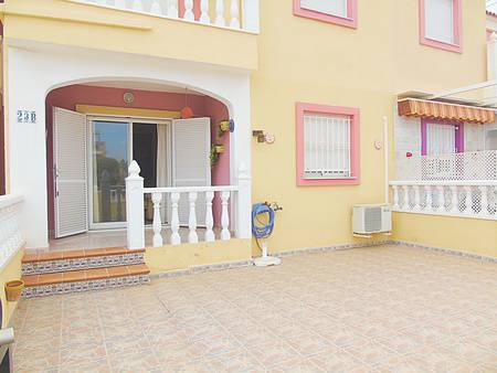 Appartement - Resale - La Zenia - La Zenia