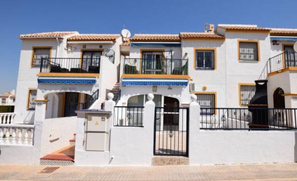 Appartement - Resale - Los Altos - Al Andalus