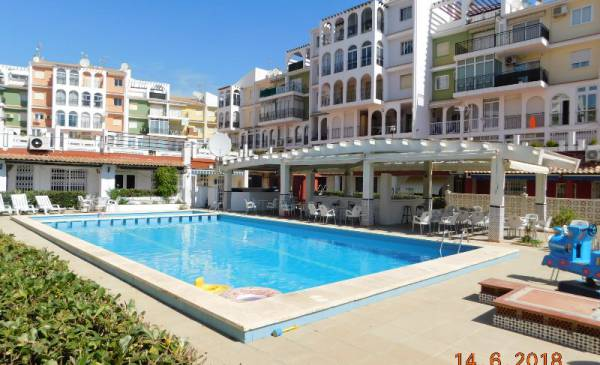 Appartement - Resale - Torrevieja - Mar Azul