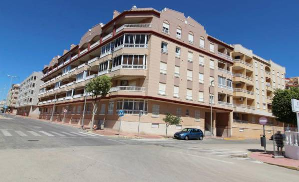 Appartement - Resale - Guardamar Del Segura - Guardamar del Segura