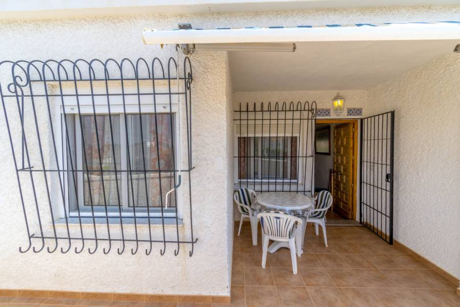 Resale - Appartement - Cabo Roig