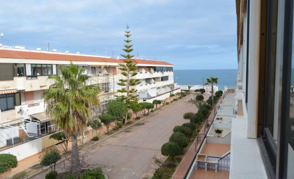 Appartement - Resale - Mil Palmeras - Mil Palmeras